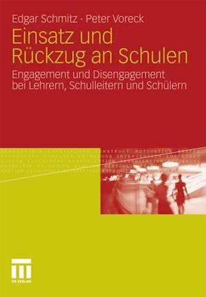 Einsatz und Ruckzug an Schulen af Edgar Schmitz, Peter Voreck