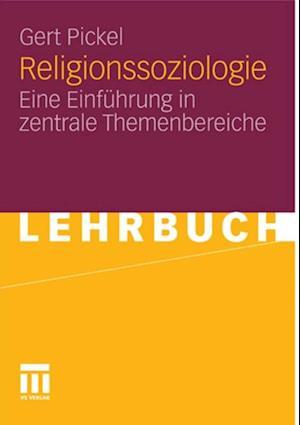 Religionssoziologie af Gert Pickel