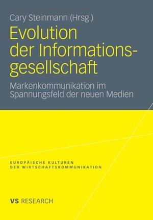 Evolution der Informationsgesellschaft
