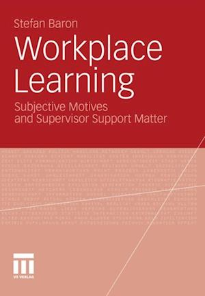 Workplace Learning af Stefan Baron