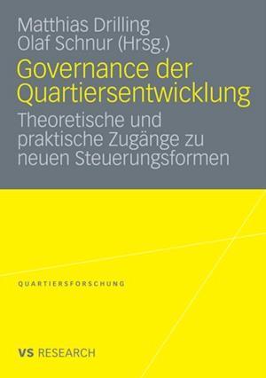 Governance der Quartiersentwicklung