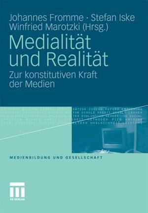 Medialitat und Realitat