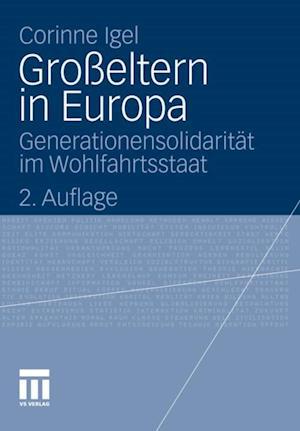 Groeltern in Europa