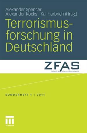 Terrorismusforschung in Deutschland