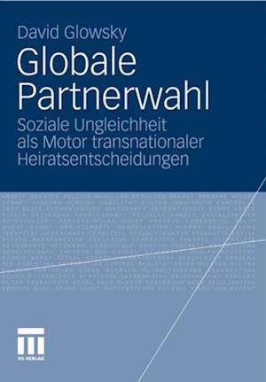 Globale Partnerwahl af David Glowsky