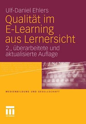 Qualitat im E-Learning aus Lernersicht af Ulf-Daniel Ehlers