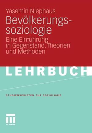 Bevolkerungssoziologie