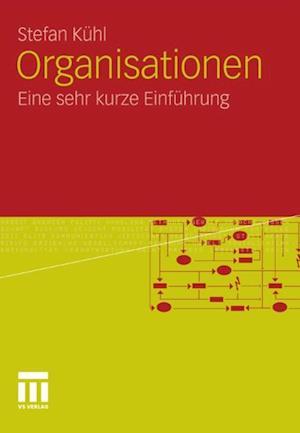 Organisationen af Stefan Kuhl