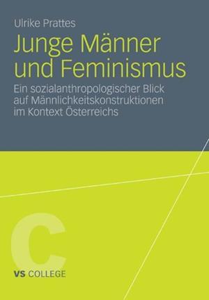 Junge Manner und Feminismus af Ulrike Prattes