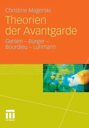 Theorien der Avantgarde