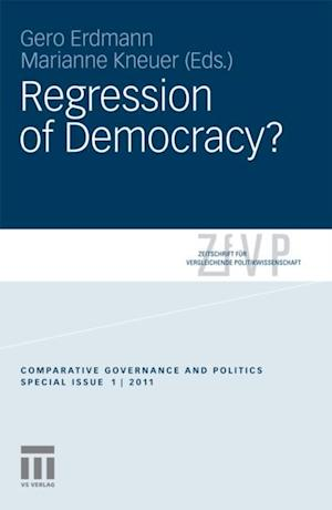 Regression of Democracy?