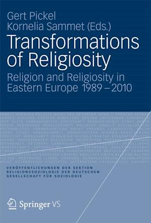 Transformations of Religiosity