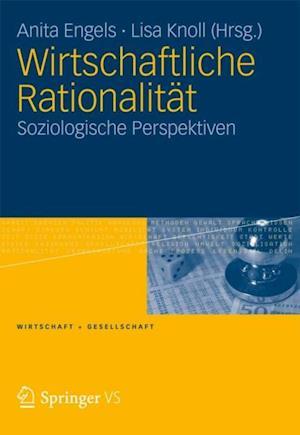 Wirtschaftliche Rationalitat