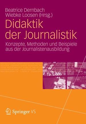 Didaktik der Journalistik