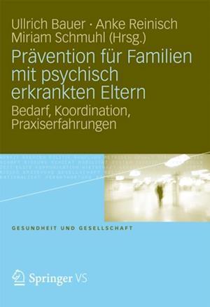 Pravention fur Familien mit psychisch kranken Eltern