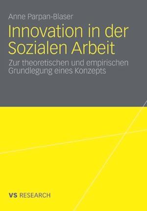 Innovation in der Sozialen Arbeit