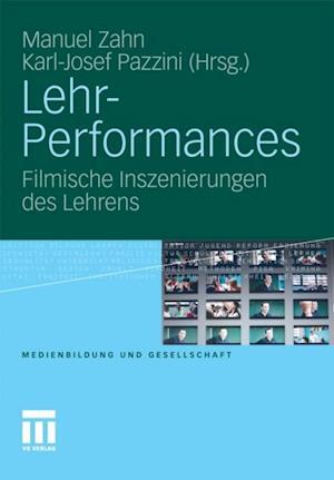 Lehr-Performances
