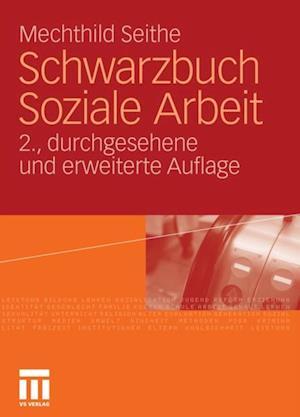 Schwarzbuch Soziale Arbeit af Mechthild Seithe