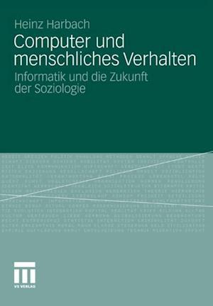 Computer und menschliches Verhalten af Heinz Harbach