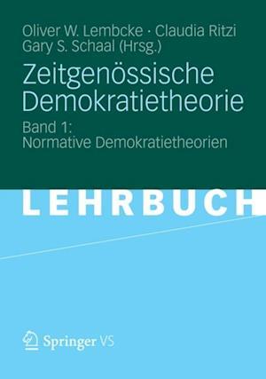 Zeitgenossische Demokratietheorie
