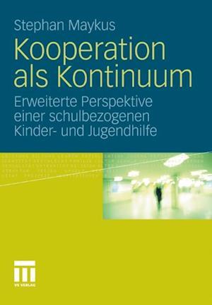 Kooperation als Kontinuum af Stephan Maykus