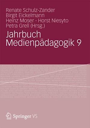 Jahrbuch Medienpadagogik 9
