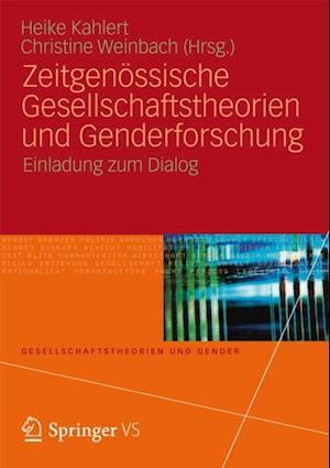 Zeitgenossische Gesellschaftstheorien und Genderforschung