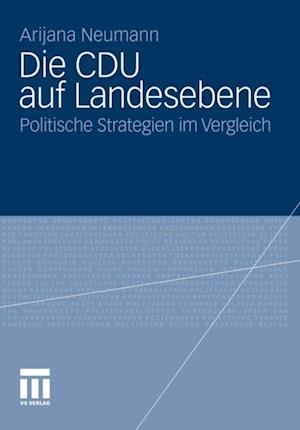 Die CDU auf Landesebene