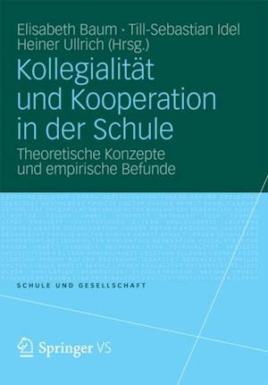 Kollegialitat und Kooperation in der Schule