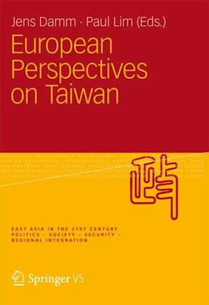 European Perspectives on Taiwan