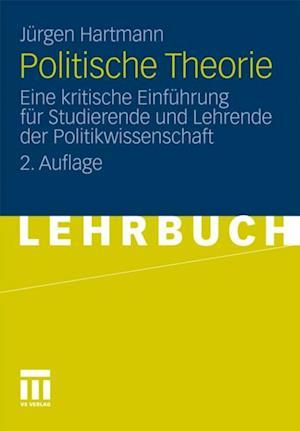 Politische Theorie af Jurgen Hartmann