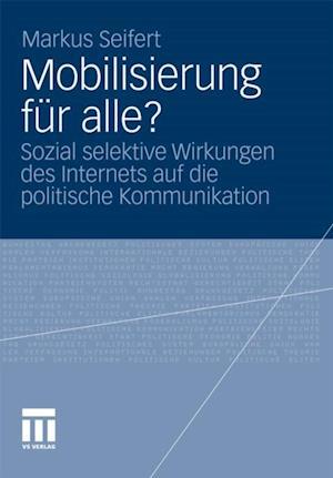 Mobilisierung fur alle? af Markus Seifert