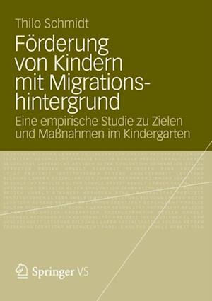 Forderung von Kindern mit Migrationshintergrund