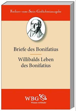 Die Briefe des Bonifatius