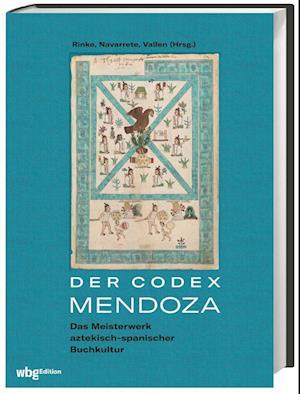Der Codex Mendoza