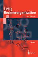 Rechnerorganisation (Springer-lehrbuch)