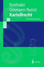 Kartellrecht (Springer-lehrbuch)