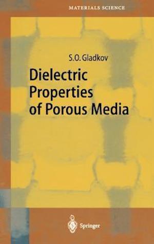 Dielectric Properties of Porous Media