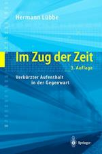 Im Zug Der Zeit af Hermann L bbe, Hermann Lubbe