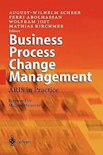 Business Process Change Management af Wolfram Jost, Mathias Kirchmer, M Hammer