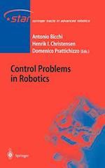 Control Problems in Robotics af Antonio Bicchi, Henrik Iskov Christensen, Domenico Prattichizzo