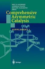 Comprehensive Asymmetric Catalysis af Jacobsen
