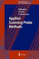 Applied Scanning Probe Methods af Harald Fuchs, Bharat Bhushan