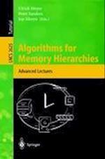 Algorithms for Memory Hierarchies (Lecture Notes in Computer Science, nr. 2625)