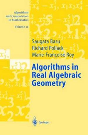 Algorithms in Real Algebraic Geometry