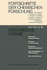Organische Chemie af Walter Huckel, Wolfgang Langenbeck, Christoph Ruchardt