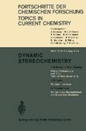 Dynamic Stereochemistry