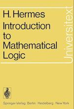 Introduction to Mathematical Logic af Hans Hermes