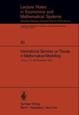 International Seminar on Trends in Mathematical Modelling