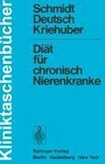 Diat Fur Chronisch Nierenkranke af Paul Schmidt
